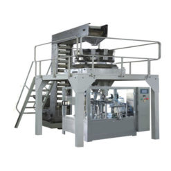 Filling / Packing System