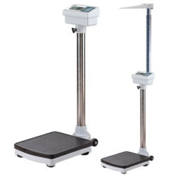 Medical Weighing Scale