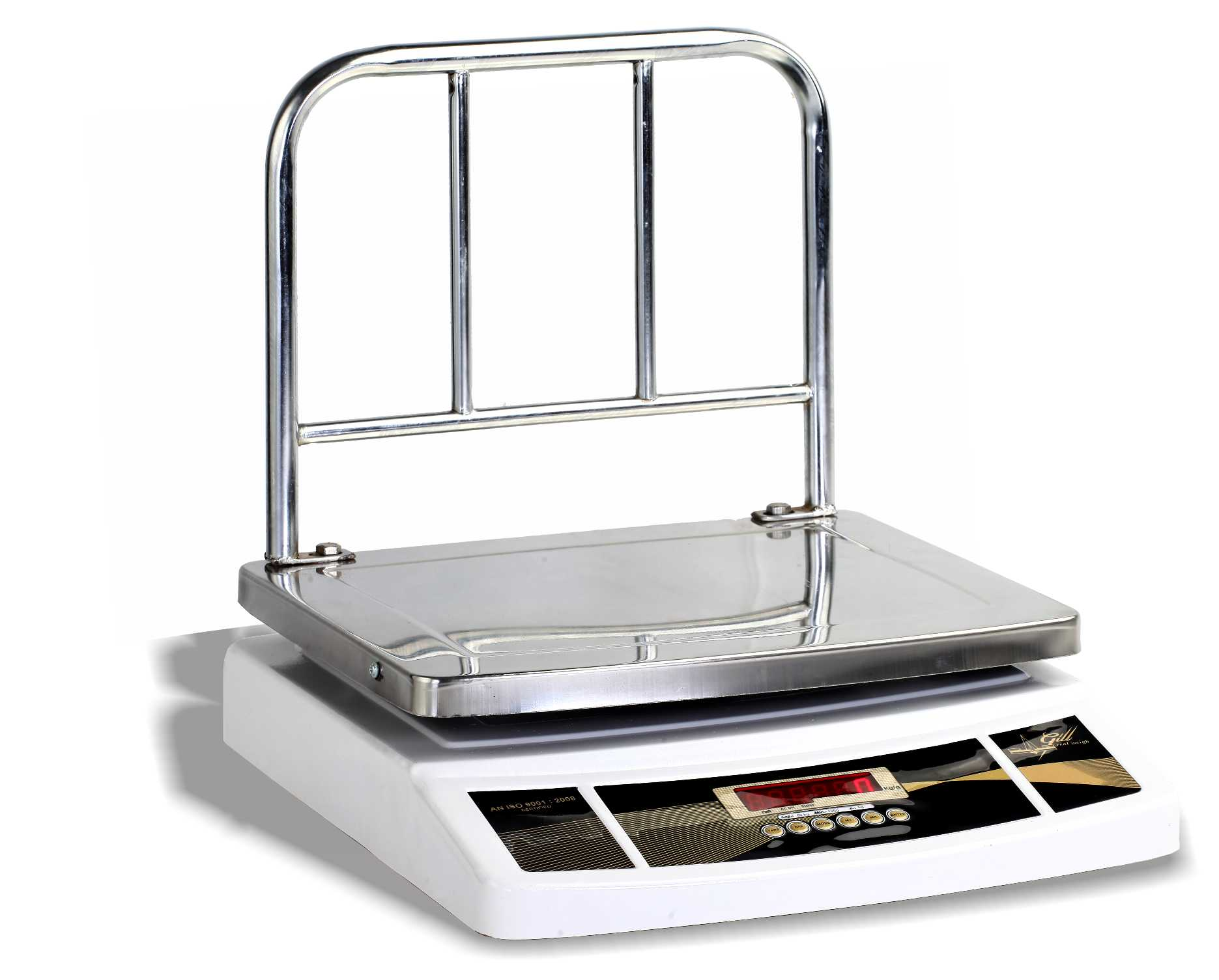 Supermarket Scales, Retail Scale, Price Computing Scales